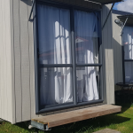 Rent Two Mobile cabins